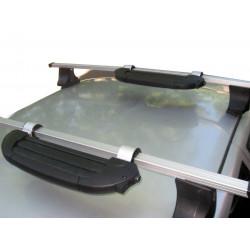 Адаптер крепления поворотный для лыж под дугу 20х30 (40мм)