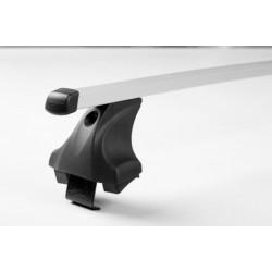 """Багажники серии """"ATLANT"""" в сборе для Chevrolet Cruze 2011г-... hatchback"""