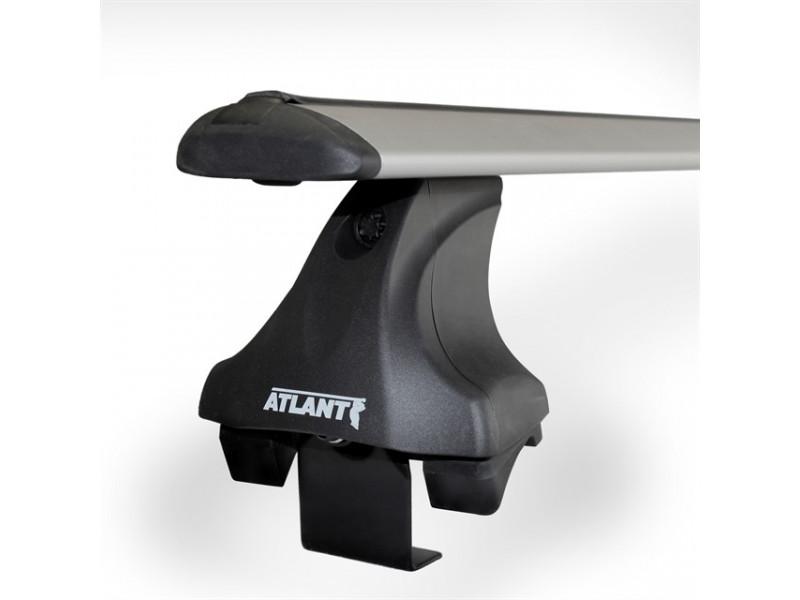 """Багажники серии """"ATLANT"""" в сборе для RENAULT Logan II (4-dr. Sed) 14-18,18-… 7800"""