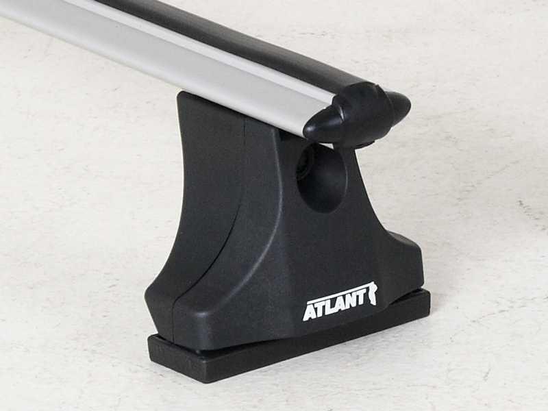 "Багажники серии ""ATLANT"" в сборе для Mazda CX7 (suv) (2006 — 2012) 8130"