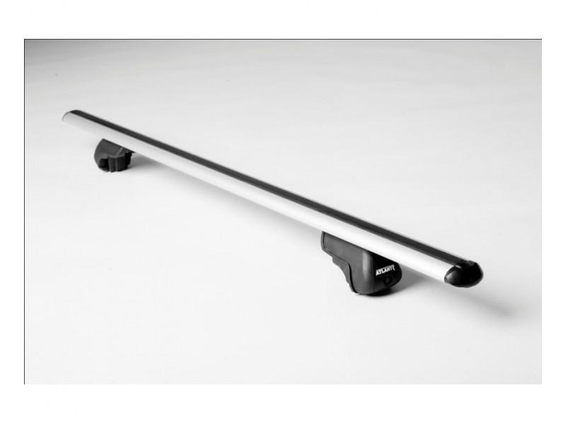 "Багажники серии ""ATLANT"" в сборе для Chevrolet TrailBlazer (5-dr SUV) инт.рейл. 8512"