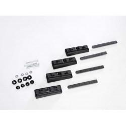 Комплекты адаптеров для Citroen Berlingo 2 2008-