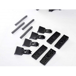 Комплекты адаптеров для Chevrolet Spark