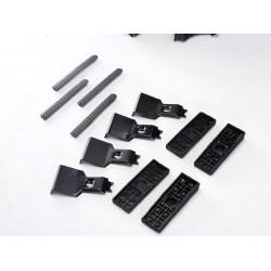 Комплекты адаптеров для Audi А4 до 2000г