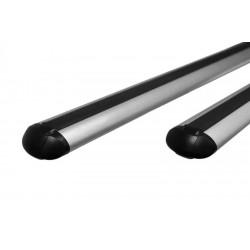 Алюминиевая дуга усиленная,с предпрогибом (комплект 2 шт.)