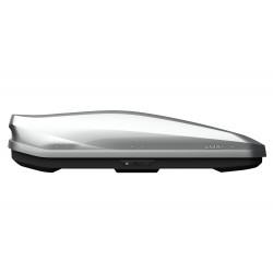 Бокс LUX IRBIS 175 серый металлик 450L (1750х850х400)