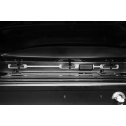 Бокс LUX TAVR 175 черный глянцевый 450L (1750х850х400)