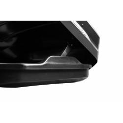 Бокс LUX TAVR 175 серый матовый 450L (1750х850х400)