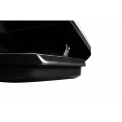 Бокс LUX TAVR 197 черный матовый 520L (1970х890х400)