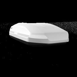 Бокс LUX TAVR 197 белый глянцевый 520L (1970х890х400)