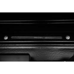 Бокс LUX IRBIS 206 серый матовый 470L (2060х750х360)