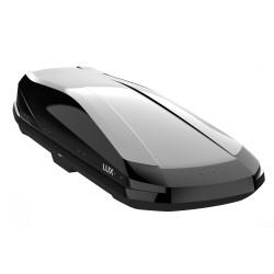 Бокс LUX IRBIS 206 черный глянцевый 470L (2060х750х360)