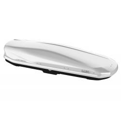 Бокс LUX IRBIS 206 белый глянцевый 470L (2060х750х360)