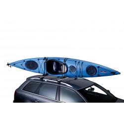 Крепление Thule Kayak Support 520-1 для перевозки каяка