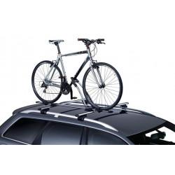 Вертикальное велосипедное крепление Thule FreeRide 532 Twin pack
