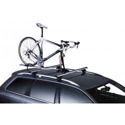 Вертикальное велосипедное крепление Thule OutRide 561