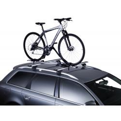 Вертикальное велосипедное крепление Thule ProRide 591