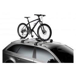 Вертикальное велосипедное крепление Thule ProRide 598