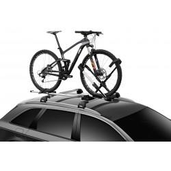 Вертикальное велосипедное крепление Thule UpRide 599