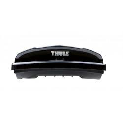 Бокс Thule Dynamic L (900), 235х94х35 см, черный глянцевый, 430 л