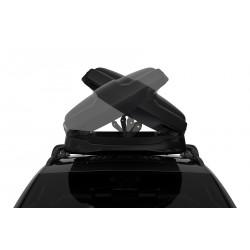 Бокс Thule Vector Alpine, 228x88,5x32 см, титановый матовый, 360 л