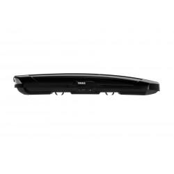 Бокс Thule Motion XT Alpine, 232x95x35 см, черный глянцевый, 450 л