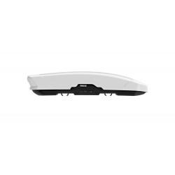 Бокс Thule Motion XT XL (800), 215x91,5x44 см, белый глянцевый, 500 л