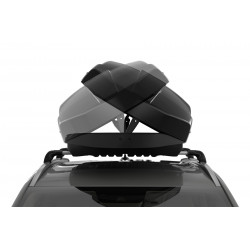 Бокс Thule Motion XT XXL (900), 232x95x47 см, черный глянцевый, 610 л