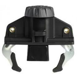 Бокс Thule Pacific 200, 175х82х45 см, антрацит, dual side, aeroskin, 410 л