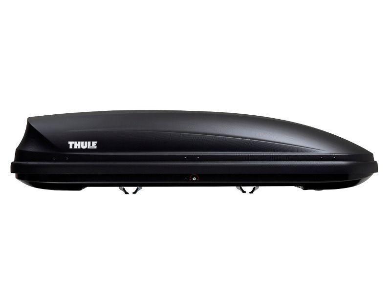 Бокс Thule Pacific 200, 175х82х45 см, антрацит, dual side, aeroskin, 410 л 631251