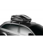 Бокс Thule Touring S (100), 139x90x40 см, черный глянцевый, dual side, 330 л 634101