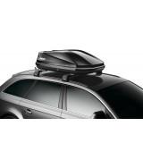 Бокс Thule Touring S (100), 139x90x40 см, черный глянцевый, dual side, 330 л