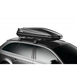Бокс Thule Touring Sport (600), 190x63x39 см, черный глянцевый, 300 л
