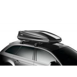 Бокс Thule Touring L (780), 196x78x43 см, черный глянцевый, dual side, 420 л
