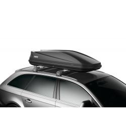 Бокс Thule Touring L (780), 196x78x43 см, антрацит, dual side, aeroskin, 420 л