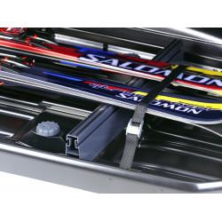 Насадка для перевозки лыж к боксу Thule Pacific 200 и 780, Motion 200 и 800, Dynamic 800