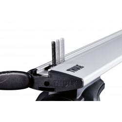 Переходник Thule 696-4 для установки бокса в T-профиль (Power-Grip/Fast-Grip) 24х30мм.