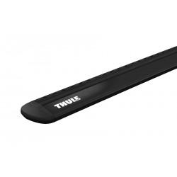 Комплект дуг Thule WingBar Evo черного цвета 108 см, 2шт.