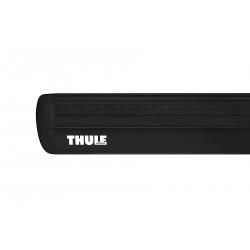Комплект дуг Thule WingBar Evo черного цвета 118 см, 2шт.