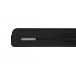 Комплект дуг Thule WingBar Evo черного цвета 135 см, 2шт.