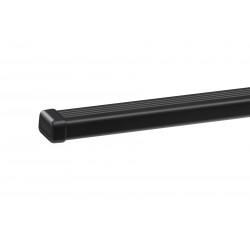 Комплект стальных прямоугольных дуг SquareBar 118 см, 2 шт.