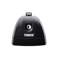 Упоры THULE 751 для автомобилей со специальными штатными местами (fix-point)