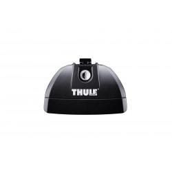 Упоры THULE 753 для автомобилей со спец штатными местами (fix-point, T-prof, интегр. рейлинги)