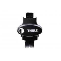Упоры THULE 775 для автомобилей с широкими рейлингами