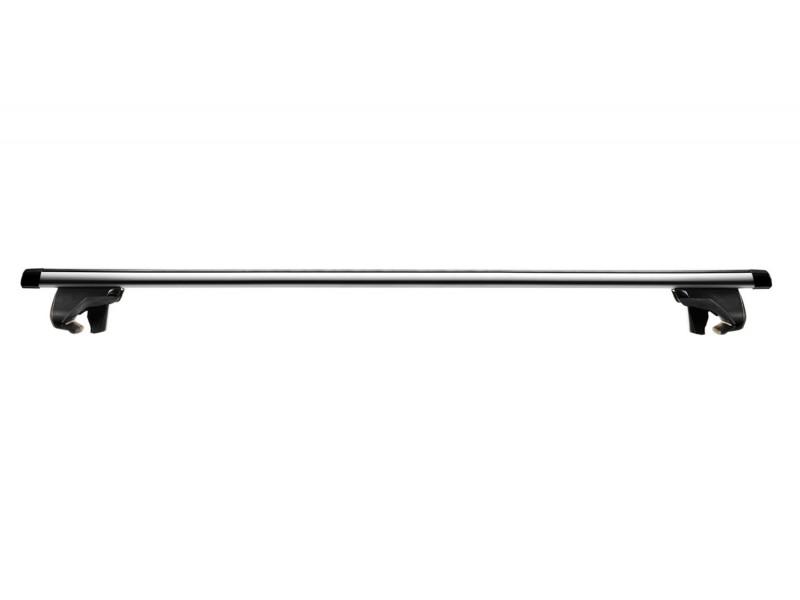 Багажник THULE на рейлинги Smart Rack 127см алюминиевые дуги 795