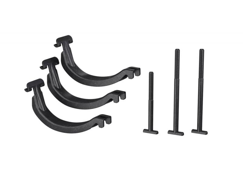 Адаптер Thule для стальных прямоугольных дуг SquareBar 889-8