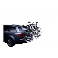 Крепление на заднюю дверь Thule ClipOn для 3-х велосипедов 9104