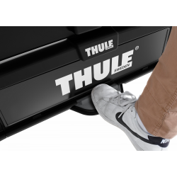 Грузовой бокс Thule BackSpace Box 9171