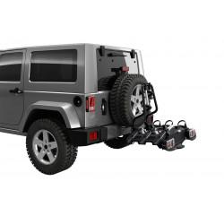 Адаптер Thule для Thule VeloCompact для авто с внешним запасным колесом