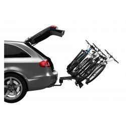 Адаптер Thule для велокрепления 927, повышающий вместимость на 1 велосипед